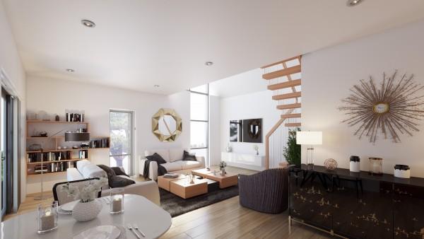 Rushmoor Flat 10 Floor Level